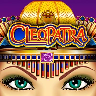 Cleopatra Slot 200 Bonus 40 Free Spins Admiral Casino