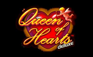 queen of hearts слот